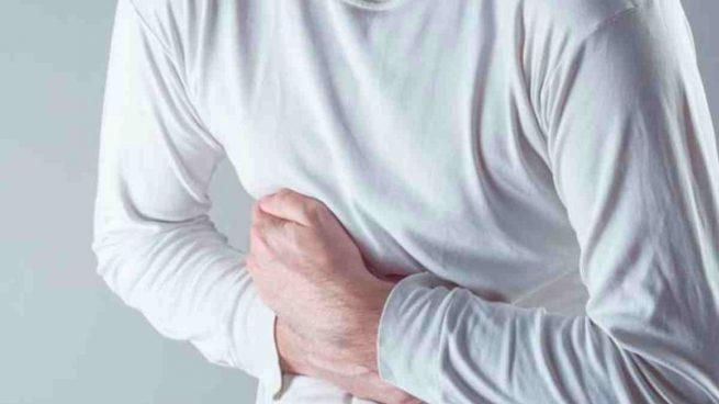 Acidez estómago