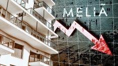 Meliá defiende que el volumen de turistas es insuficiente: «Lo hoteles abiertos no son rentables»