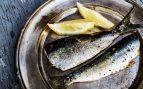 Receta de sardinas al limón al microondas