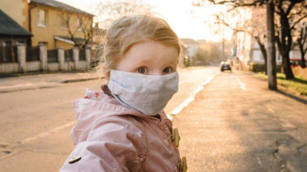 Un nuevo estudio australiano sugiere que los niños tienen menos probabilidades de propagar COVID-19 que los adultos