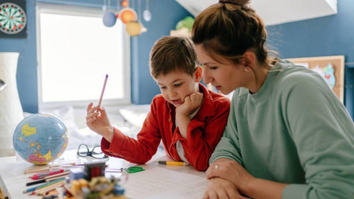 Las mejores pautas para motivar a los niños a que quieran aprender