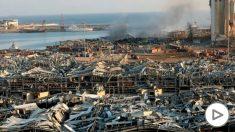 Explosión Beirut: ¿qué es el nitrato de amonio?