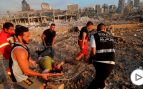 ¿Qué hay detrás de la gran explosión que ha arrasado gran parte de Beirut?