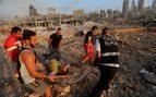 ¿Qué hay detrás de la gran explosión que hizo temblar Beirut?
