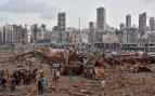 Twitter: Los impactantes vídeos de la explosión de Beirut más virales