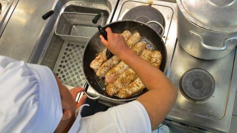 ¿Qué errores hacemos al cocinar?