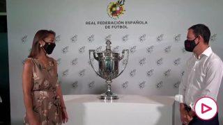 RFEF Atlético