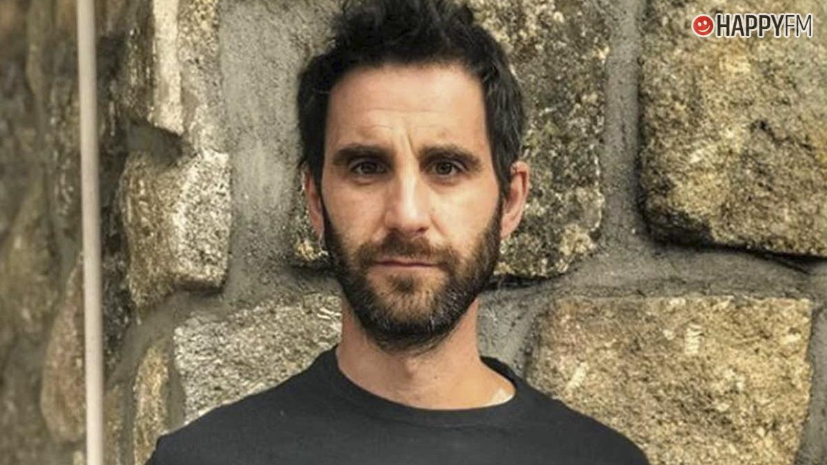 Dani Rovira: «En España los gilipollas hacen mucho ruido»