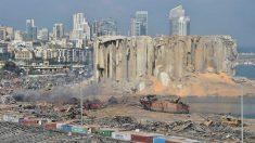 La Andalucía más solidaria envía a bomberos a Beirut tras la trágica explosión