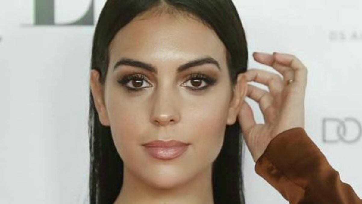 Georgina Rodríguez, en una foto de archivo.