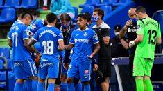 Getafe – Inter de Milán | Europa League, en directo