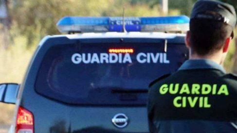 Imagen de archivo de la Guardia Civil. Foto: EP