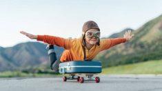 Descubre el equipaje infantil de moda este verano