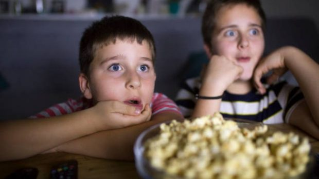 Niños y televisión: Pautas para un consumo televisivo adecuado
