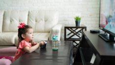 Pautas para que los niños hagan un consumo responsable de la televisión
