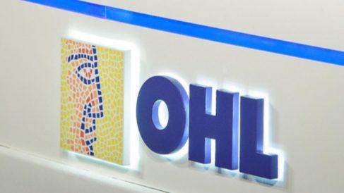 Empresa constructora OHL