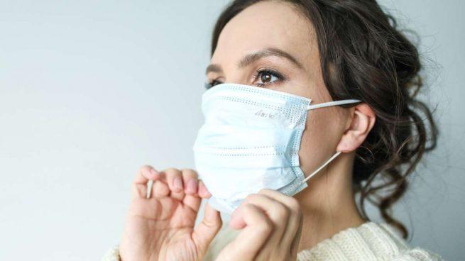 Sanidad retira varios lotes de mascarillas