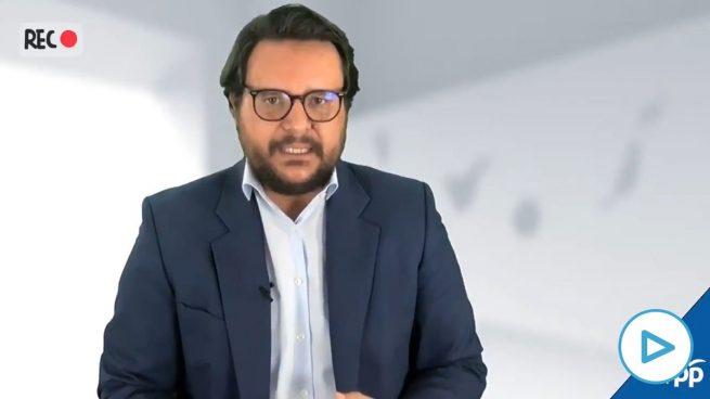 Sergio Ramos Acosta inmigrantes