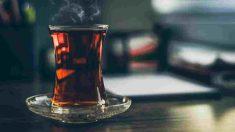 Toma té si tienes tos