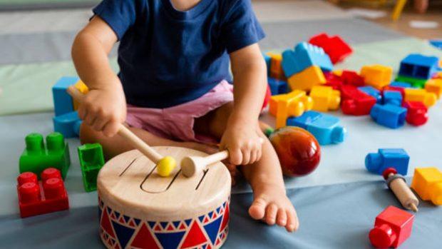 7 etapas fundamentales en el desarrollo infantil