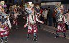 carnaval romano merida 2021