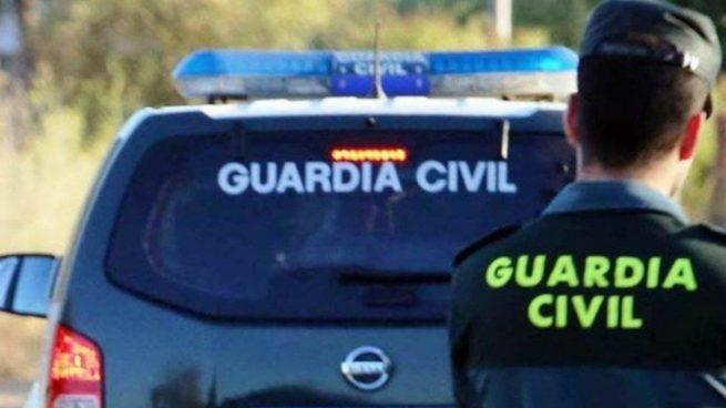 Heridos dos guardias civiles al impedir una agresión machista en Estepa (Sevilla)