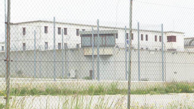 Sarna cárceles