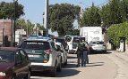 Prisión provisional sin fianza para el yerno y la hija de la mujer descuartizada en Chapinería
