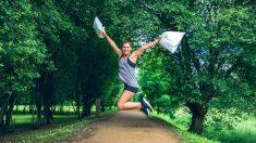 Recoger basura mientras corres es la nueva y beneficiosa moda de Europa