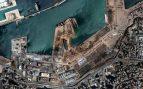 puerto beirut explosion destruido libano onu