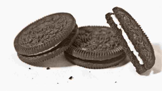 Trufas de galletas oreo y chocolate