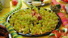 Recetas de postres originales y deliciosos que puedes hacer con uvas