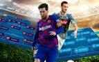 Barcelona-Nápoles: Messi contra los fantasmas