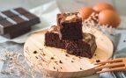 Receta de bizcocho de chocolate con harina de almendras
