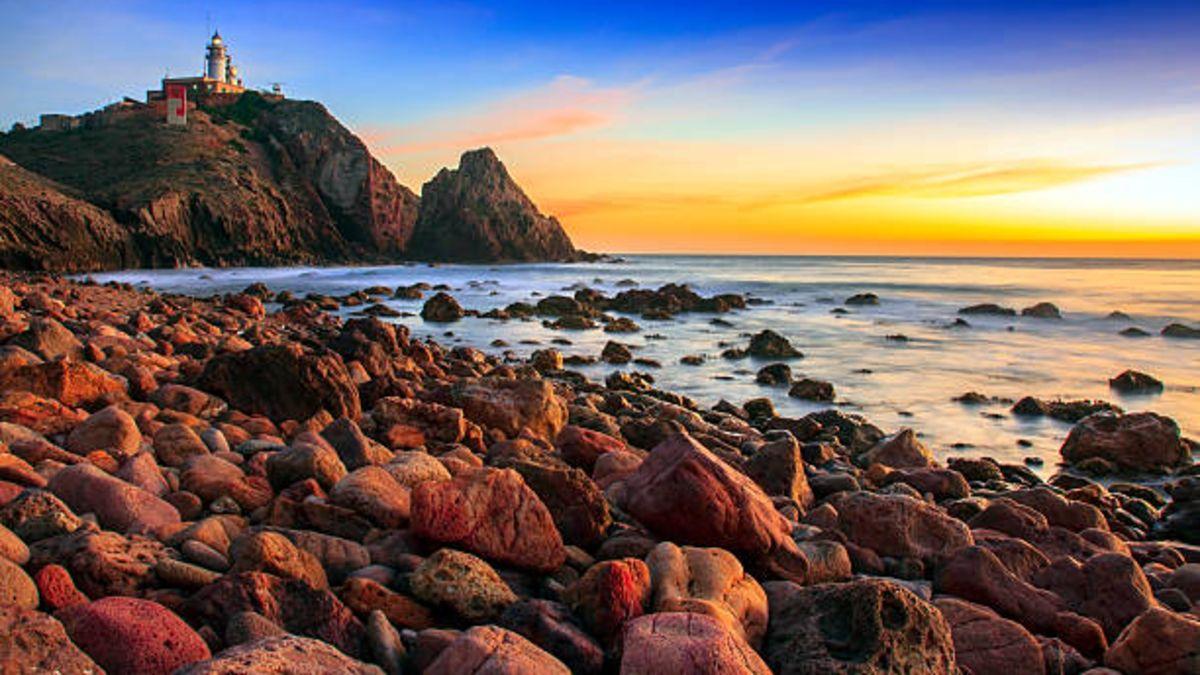Descubre una ruta de 7 días para recorrer el Cabo de Gato