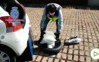 Interceptan un vehículo en Burgos con 10 kilos de ketamina
