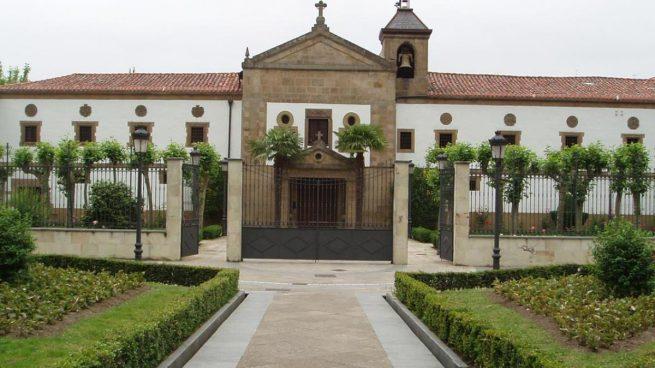 monjas del convento de las brígidas