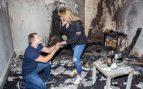 Twitter: Una petición de matrimonio acaba con la casa quemada por un incendio