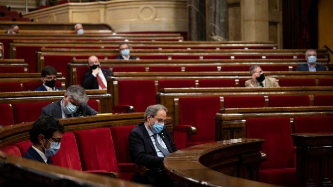 Quim Torra Alquileres Cataluña
