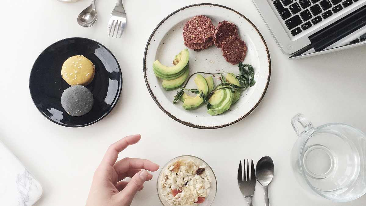 Comer a la misma hora, beneficios