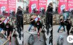 Beirut: el asalto al Ministerio de Exteriores termina con un policía muerto y más de 200 heridos