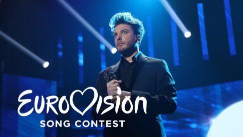 Blas Cantó representará a España en 'Eurovisión 2021'