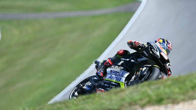 Gran Premio de la República Checa MotoGP directo