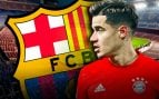 Coutinho amenaza al Barcelona