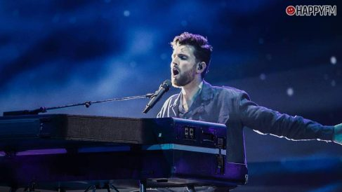 Duncan Laurence en Eurovision 2019