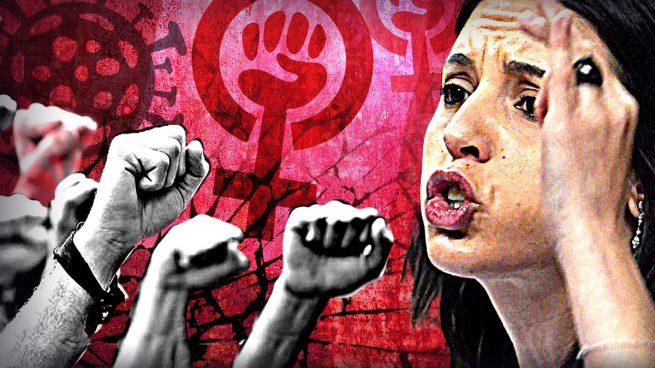 """Montero monta un curso en la Universidad Pública para difundir su propaganda sobre «feminismo post-covid"""""""