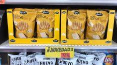 Descubre las nuevas patatas de Mercadona que están arrasando en ventas