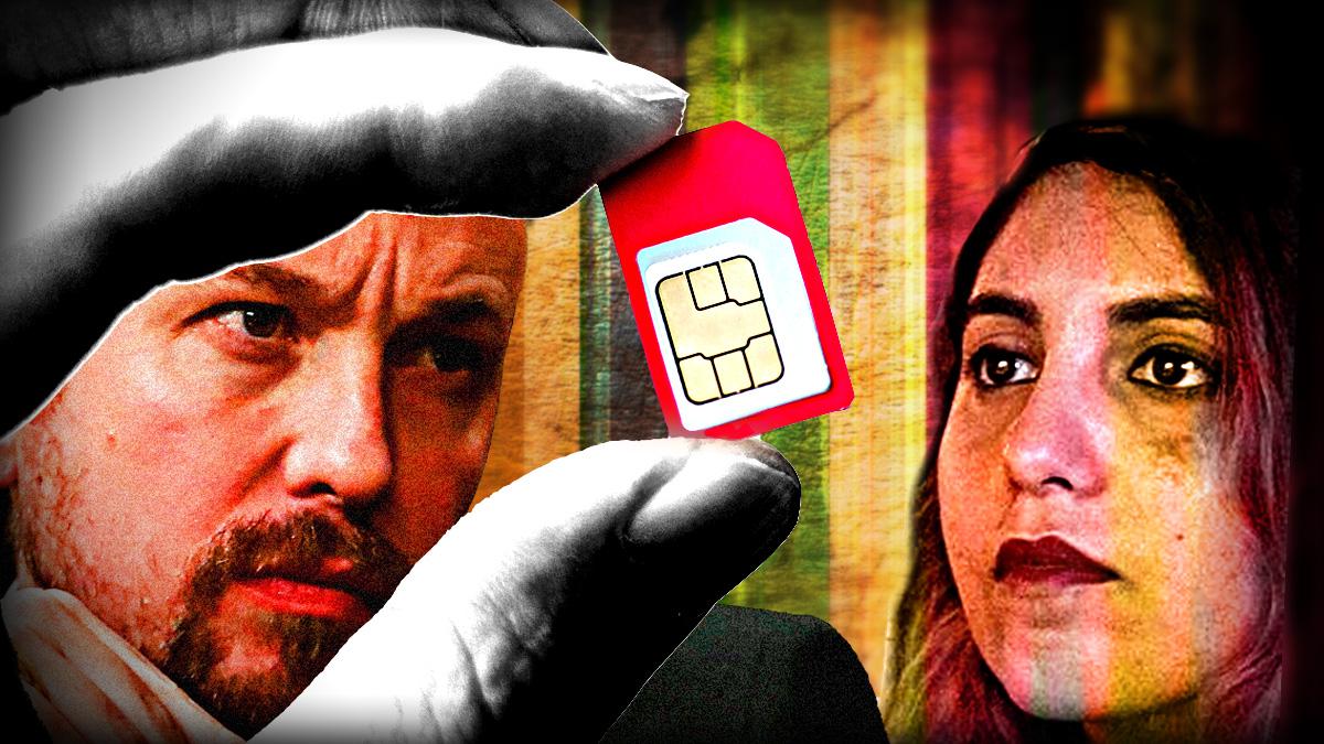 Calvente al juez: «Iglesias no se fiaba de Dina y retuvo su tarjeta para evitar más filtraciones»