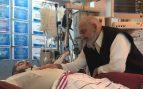 Twitter: El príncipe durmiente saudí lleva 15 años en coma a la espera de un milagro