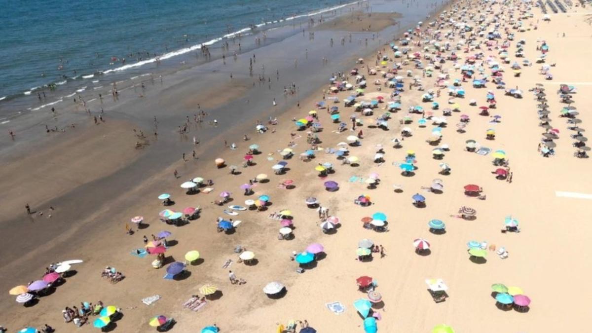 España, paraíso turístico